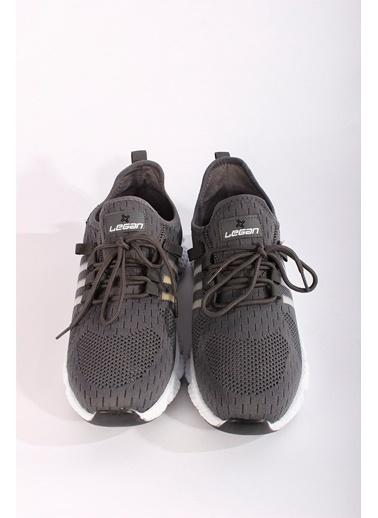 Rodrigo Erkek Füme Koşucu Spor Ayakkabı Füme